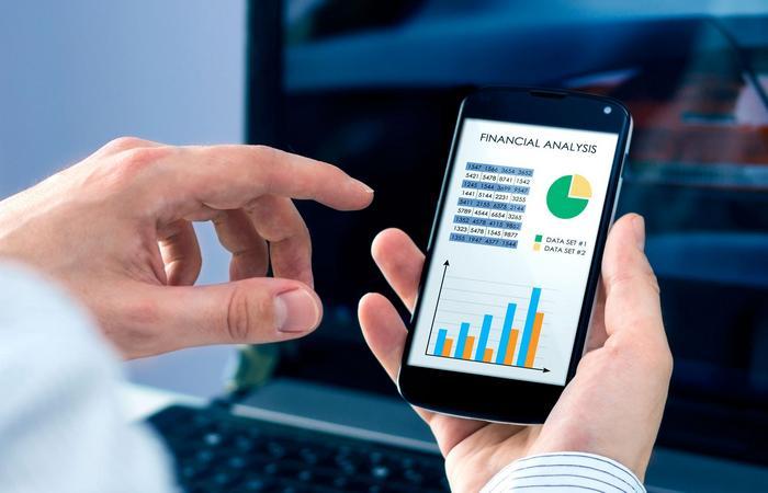 Технологии помогут тратить меньше времени на бухгалтерию.