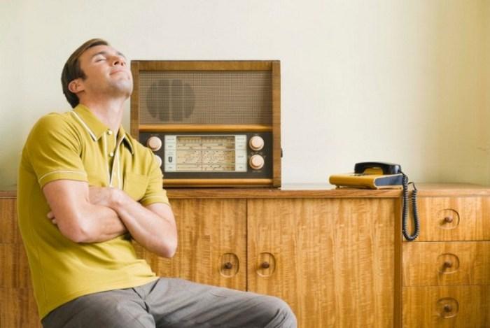 Радио снижает степень критичности мышления.