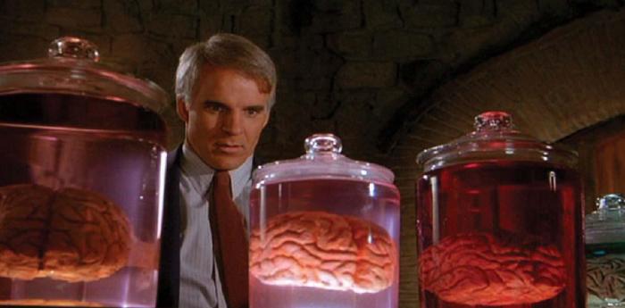 Сохранение мозга.