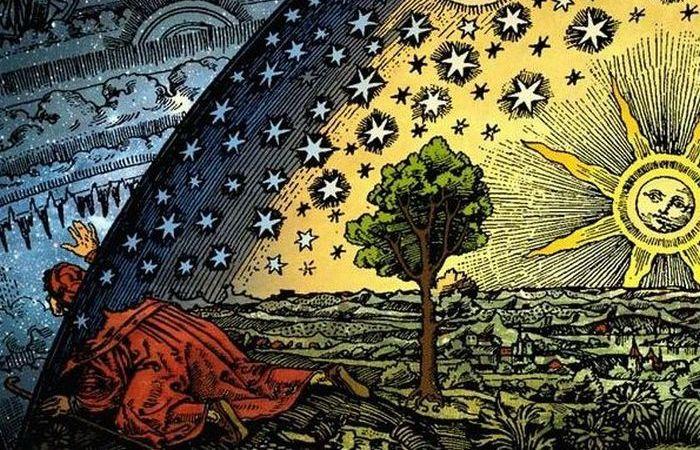 Альтернативные теорий, объясняющие, как появилась жизнь на Земле.