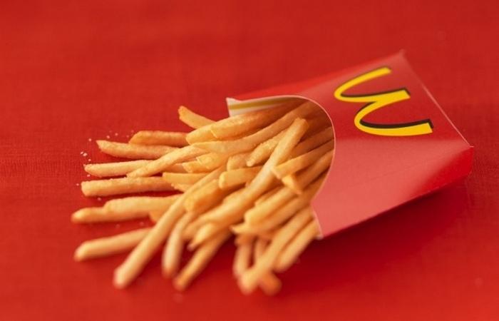 Популярность картошки-фри - секрет маркеологов