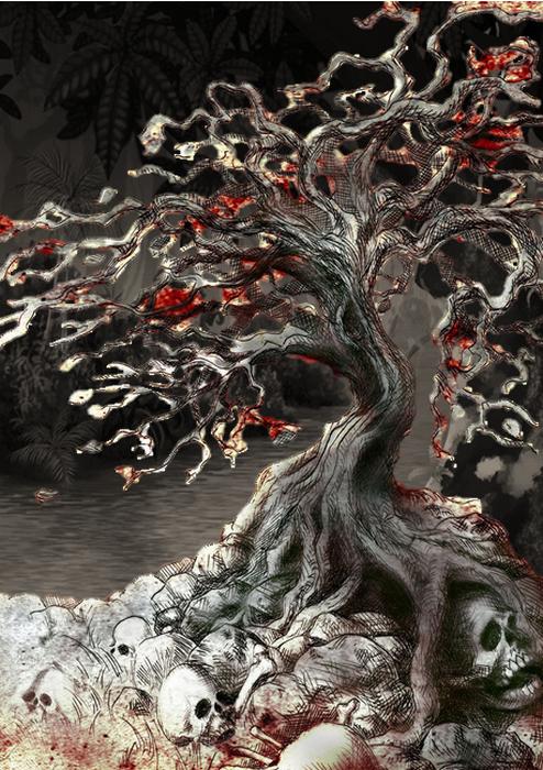 Дерево умдглеби