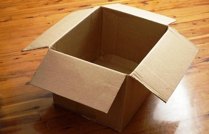 Уникальная специальность: упаковщик.