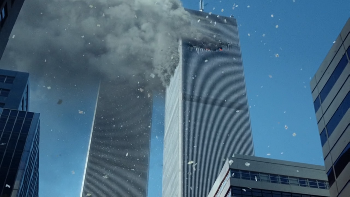 Роковой день 11 сентября.