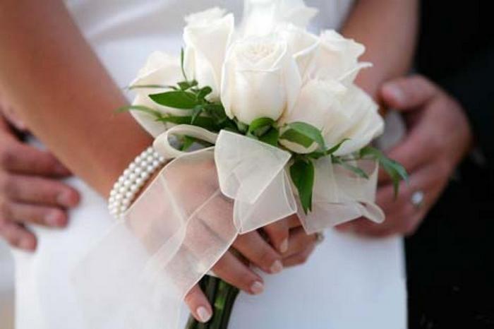 Свадьба с рекордным количеством подружек невесты.