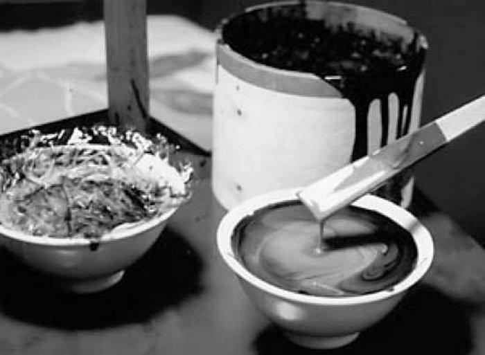 Уруши чай - запрещённый японский напиток.