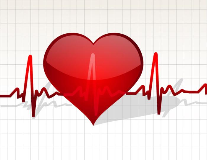 Борьба с болезнями сердца.