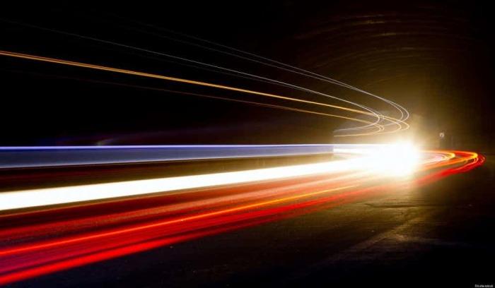 И даже у скорости света есть предел.