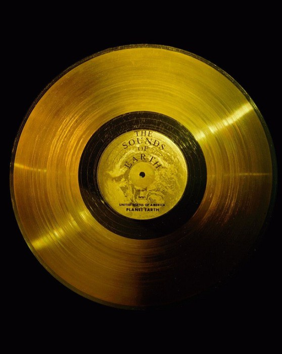 Золотые записи Record