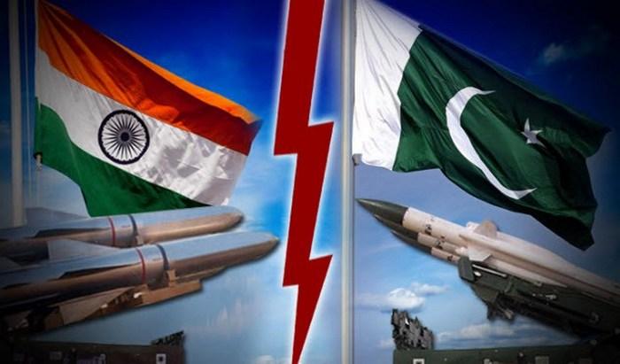 Индо-Пакистанская ядерная война