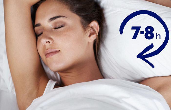 Не выспался?: сведи количество бессонных ночей до минимума.