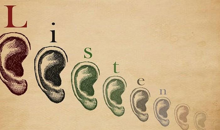 Ты слушаешь?