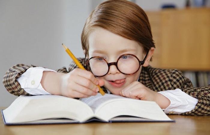 5 нестандартных задач, которые можно решать вместе с детьми