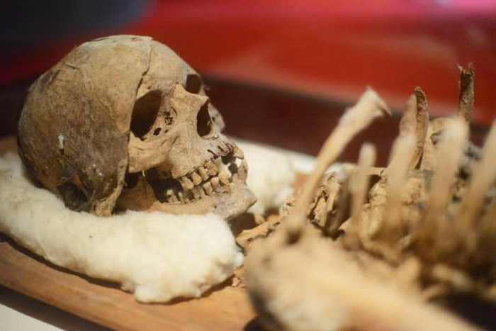 Самые невероятные археологические находки.