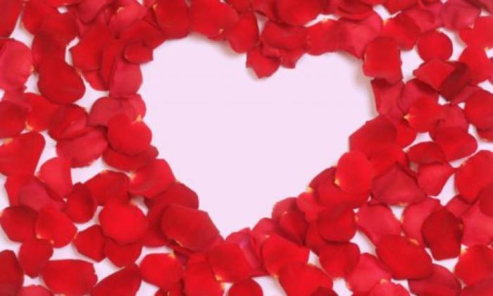 Саудовская Аравия: День святого Валентина.