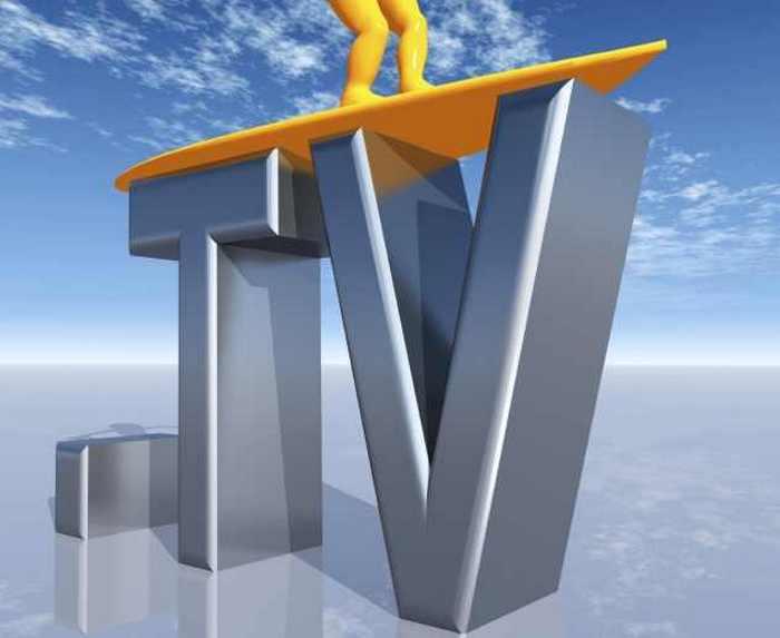 Тувалу — удвоение объема ВВП благодаря домену .tv.
