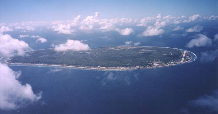 Науру: инвестирование в театры.