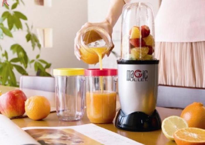 8 кухонных гаджетов, которые помогут готовить здоровую пищу для всей семьи.