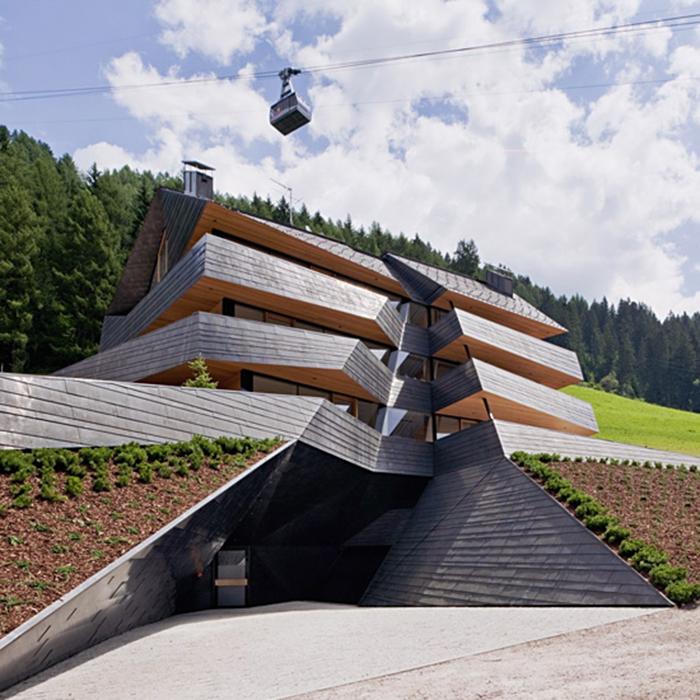 Жилой комплекс Dolomiten Blick в Сесто
