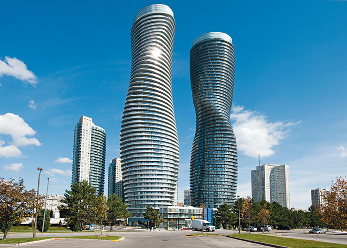 5 самых перспективных архитектурных компаний, о которых скоро узнает весь мир