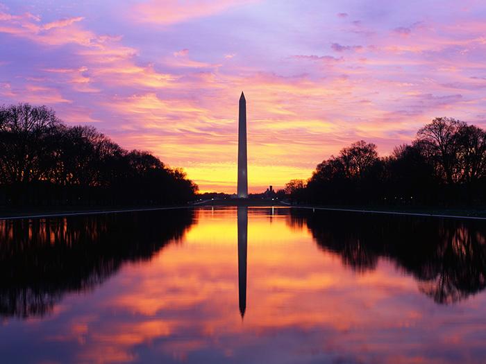 Архитектура Вашингтона: 22 потрясающих здания, формирующих неповторимый образ столицы США