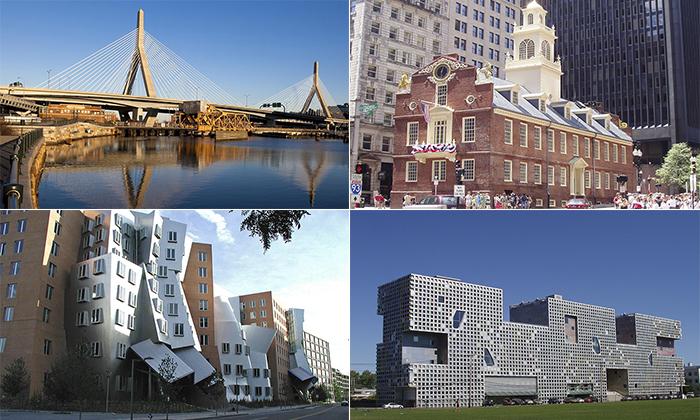 24 потрясающих примера архитектуры Бостона, которые должен знать каждый