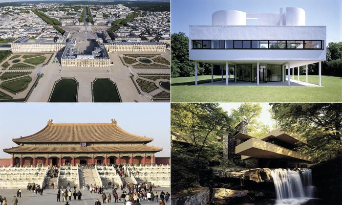 10 крайне любопытных историй об известных во всем мире зданиях