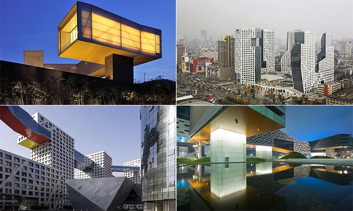 16 потрясающих проектов американского архитектора Стивена Холла, которые должен увидеть каждый ценитель современной архитектуры