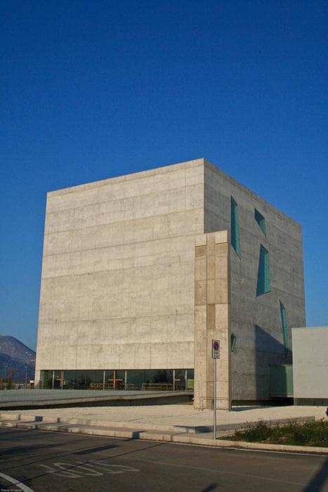 Церковь Апостола Павла в Фолиньо