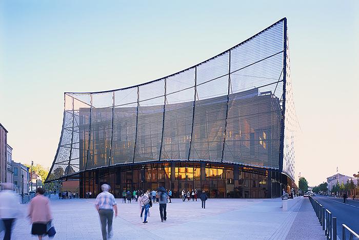Великий театр в Альбі