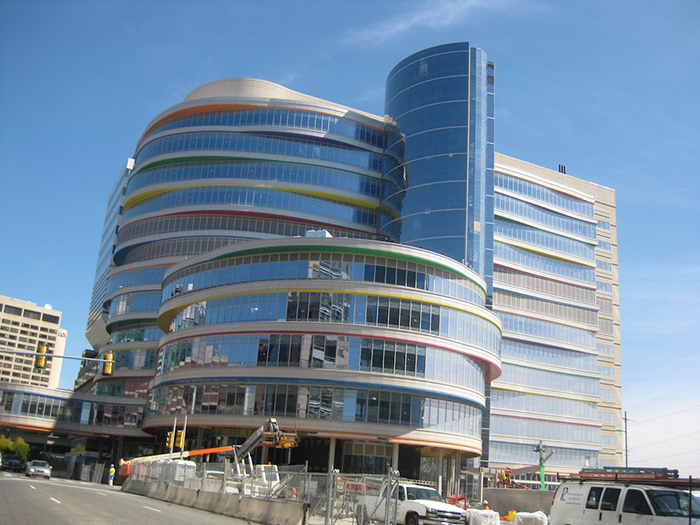 Центр скорой медицинской помощи