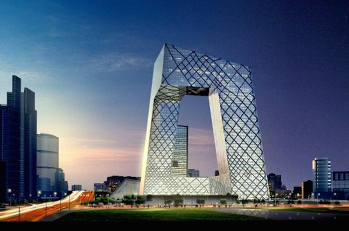 15 потрясающих проектов голландского архитектора Рема Коолхаса, один только вид которых не оставит равнодушным никого