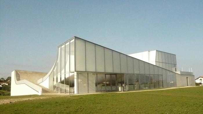 Музей океана и воды в Биаррице, Франция