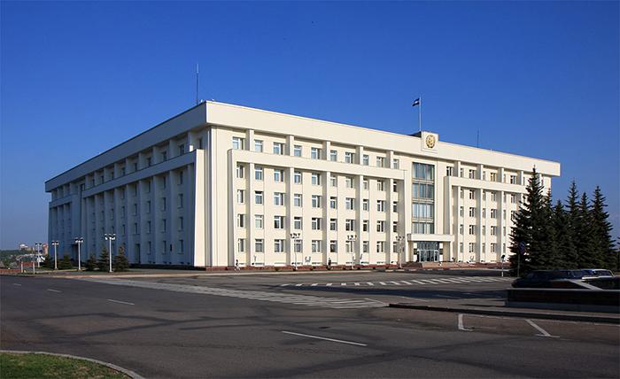 Дом Республики