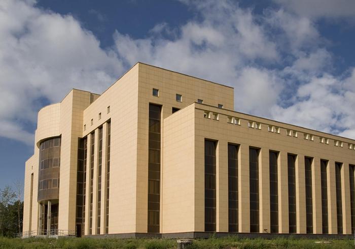 Управление Пенсионного фонда в Красноярске
