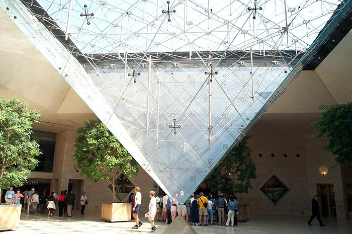 """""""Пирамида"""