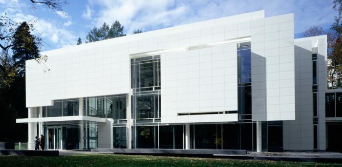 Музей современного искусства Фридера Бурды в Баден-Бадене