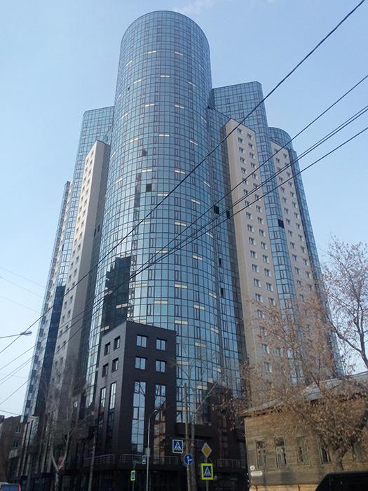 Жилой комплекс «На Вилоновской»