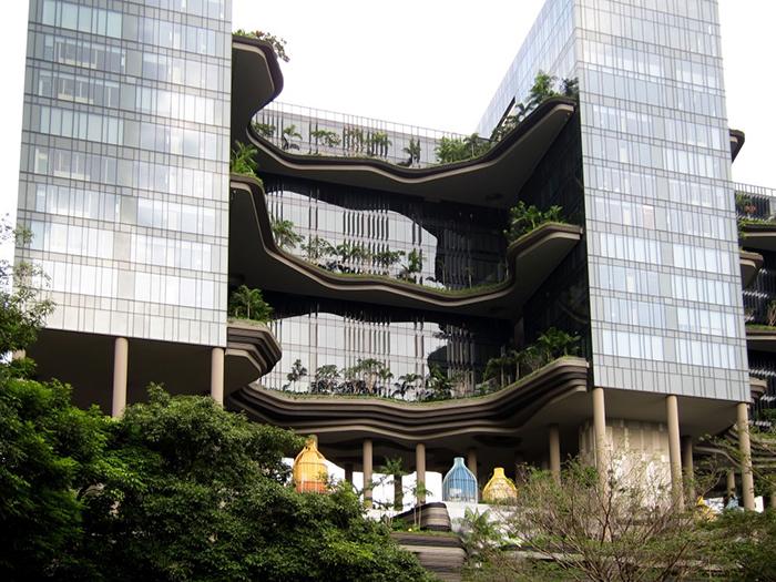 Отель-сад «Парк Роял»