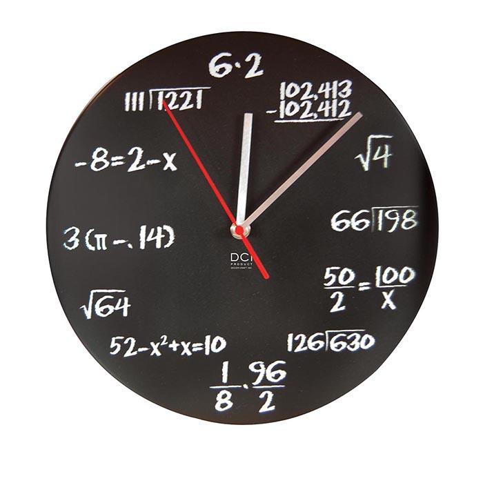 """Часы """"Реши задачку"""""""