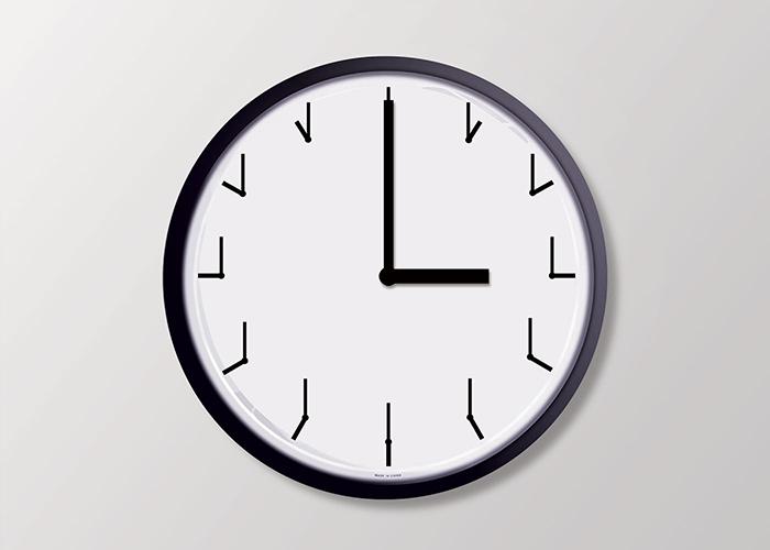 Часы Redundant