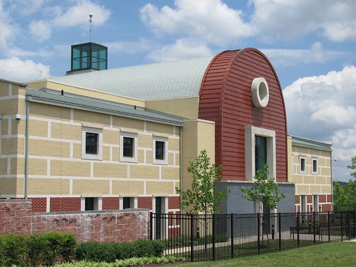 Учебный центр Святой Колетты для детей с ограниченными возможностями