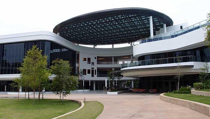 Центр развития Стивена Риади