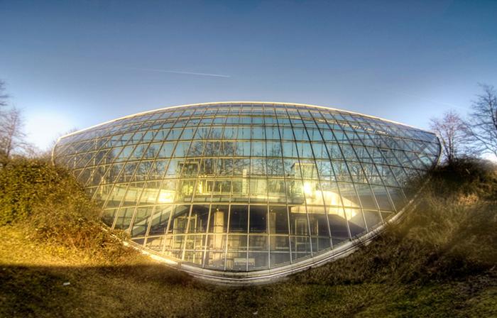 Cтанция метрополитена «Санкт-Квирин-Плац» в Мюнхене