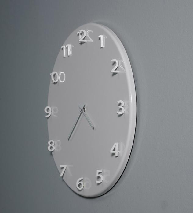 Те же часы под другим углом