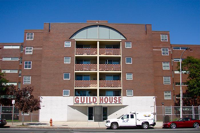 Жилой комплекс «Гилд-хаус»