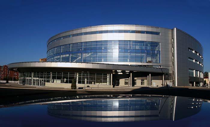 Универсальный спортивный комплекс «Уфа-Арена»