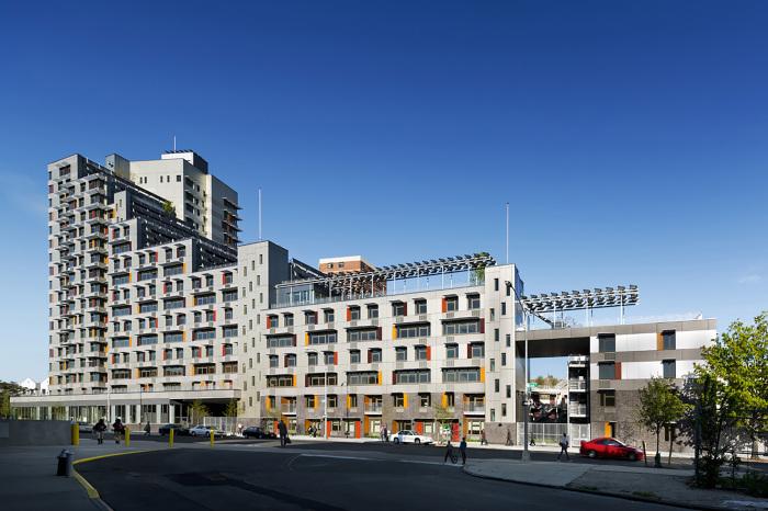 Жилой комплекс Via Verd