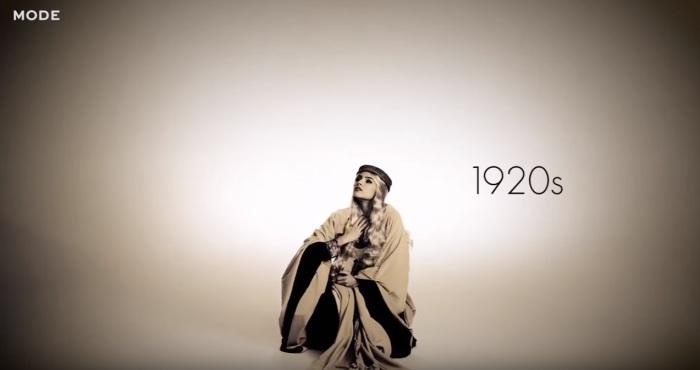 Эстер из фильма «Бен-Гур: история Христа», роль которой в 1925 году исполнила американская актриса Мэй Макэвой (May McAvoy).