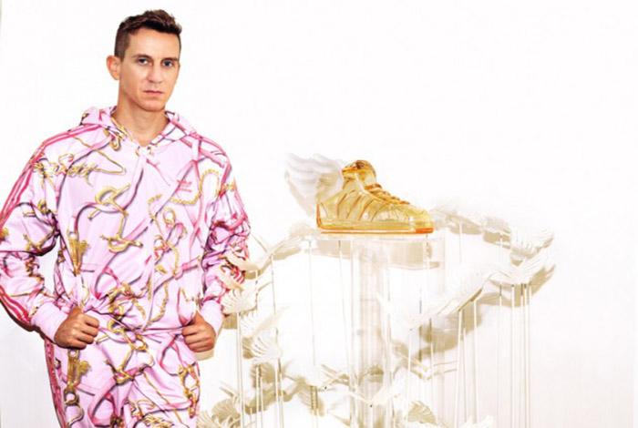Аромат для Adidas Originals
